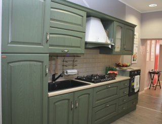 Cucina Madeleine - Scavolini
