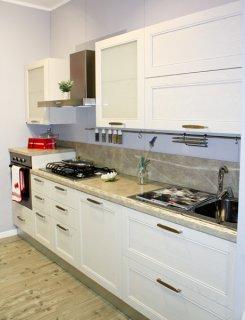 Cucina Regard - Scavolini