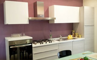 Cucina Urban - Scavolini